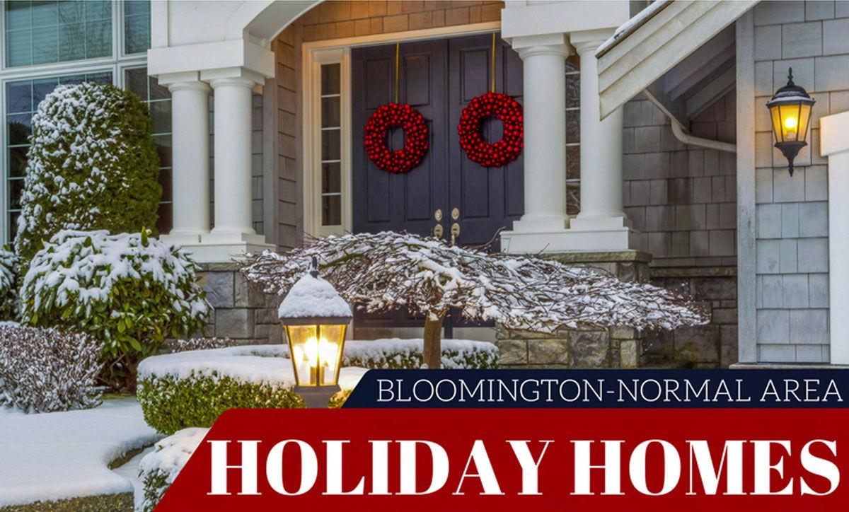 Bloomington-Normal Area Homes Available Now