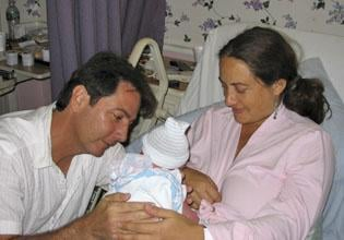 How a reporter became a fan of natural childbirth