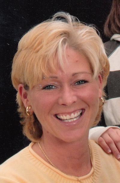Melissa Ahart Sears