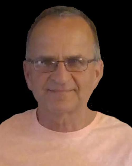 Jon Bach