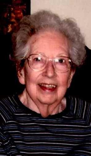 Elizabeth Kessinger