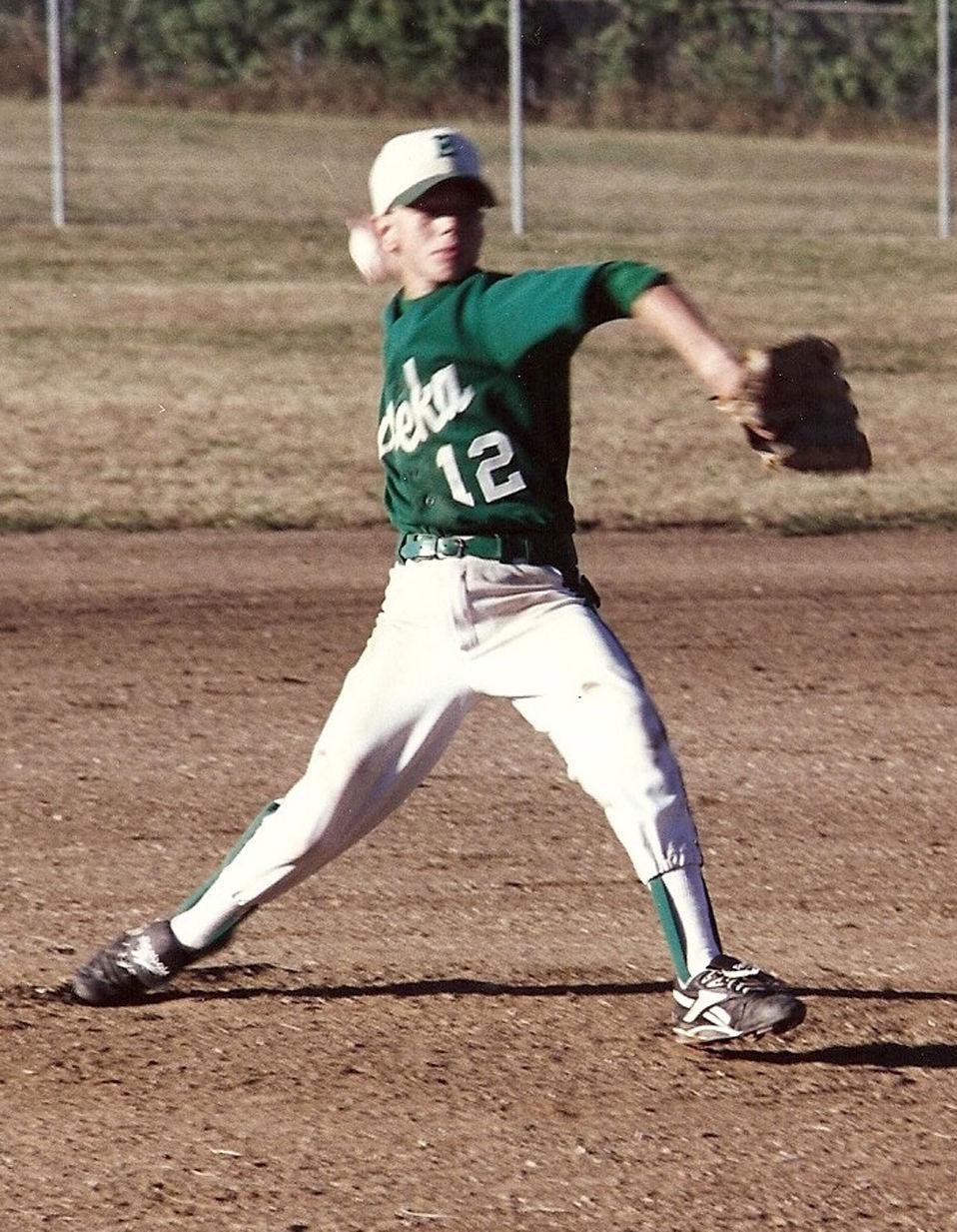 Photos: The baseball career of Ben Zobrist | Photo Galleries ...
