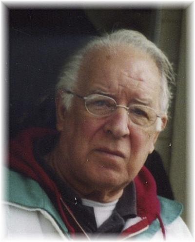 Edgar Ward