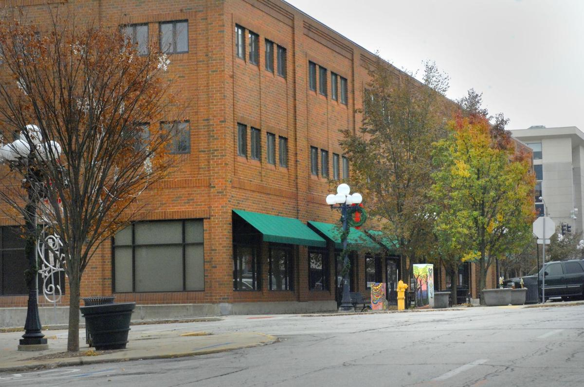 Pantagraph moving to new downtown location | Local Business ...