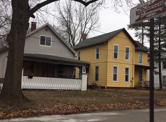 from coldness to homelessness house fire displaces bloomington