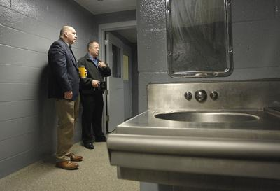 For inmates, threat of coronavirus another form of isolation