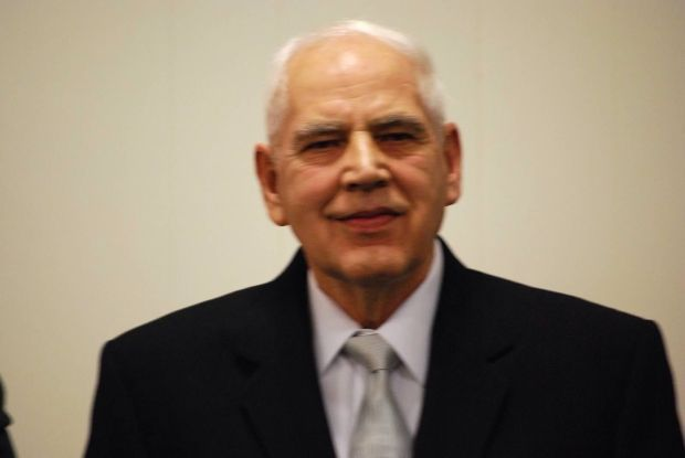 Edward Iverson