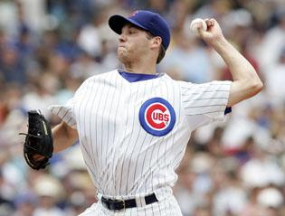 Cubs walk off with seventh straight victory