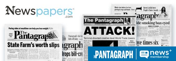 Archives | pantagraph com
