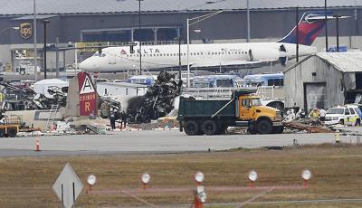 Plane Crash Connecticut