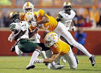 UAB Tennessee Football
