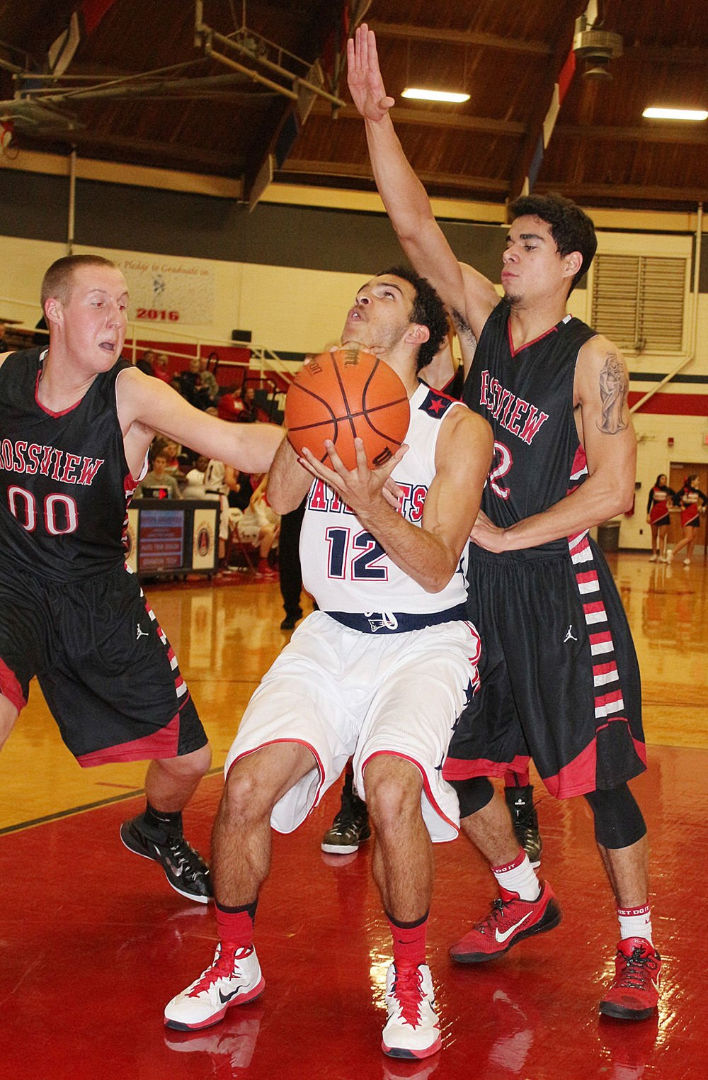 Paris tn close losses taking toll on pats local sports parispi henry county high schools jared adkisson sciox Choice Image