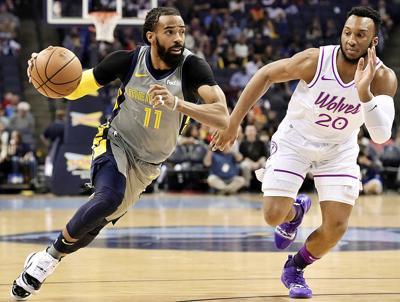 Grizzlies Jazz Trade Basketball