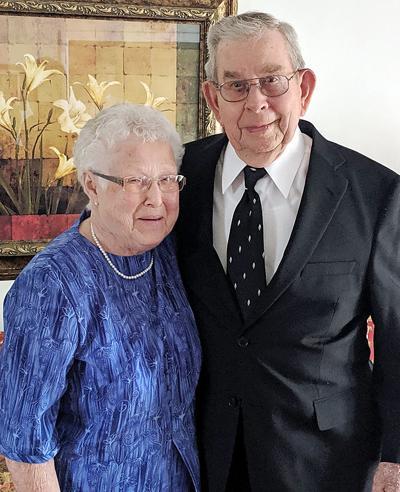 Judy and Jake Wade