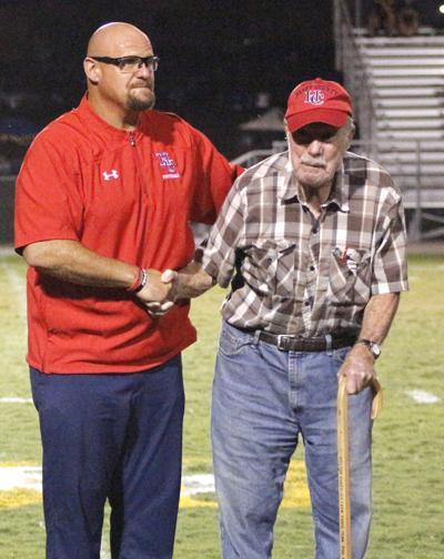 Big 100th birthday bash set for former coach Jim Cullivan