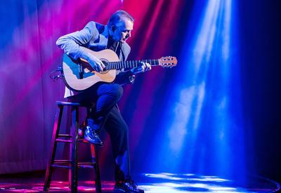 Jim Stafford to perform at KPAC