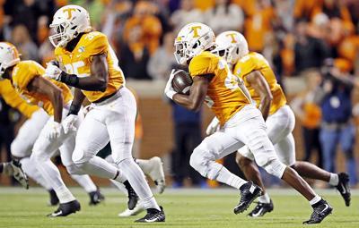 UAB Tennessee Football