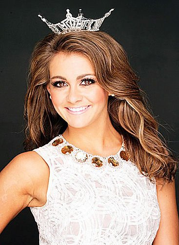 PARIS TN: Robison returning to Miss Tennessee pageant ...