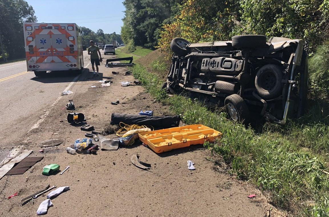 PARIS TN: Accident investigated on Highway 641