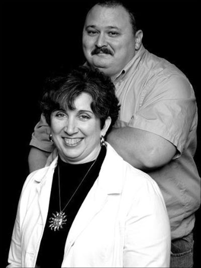Sheila and Billy Hopkins