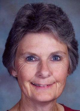 Carolyn Cheek