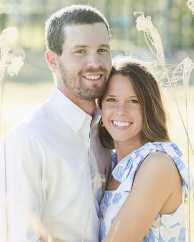 Matt Meketi, Jan Smith  to wed in Trenton