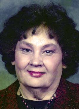 Carolyn Chandler