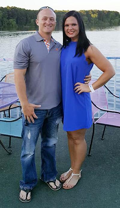 Barger, Jenkins to wed in McKenzie
