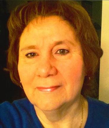 Sherry Robinson