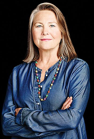PARIS TN: Cherry Jones nominated for another Emmy   Local ...