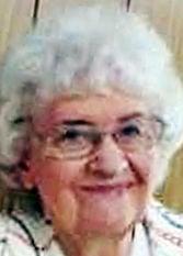 Barbara Mac Pherson