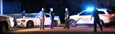Martin man caught after high speed chase in Henry County