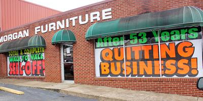 Paris Tn Longtime Local Furniture Store Going Out Of Business