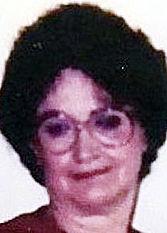 Gladys Allred