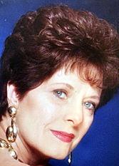 Shirley McCain