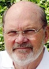 Dr. Donald Peterson