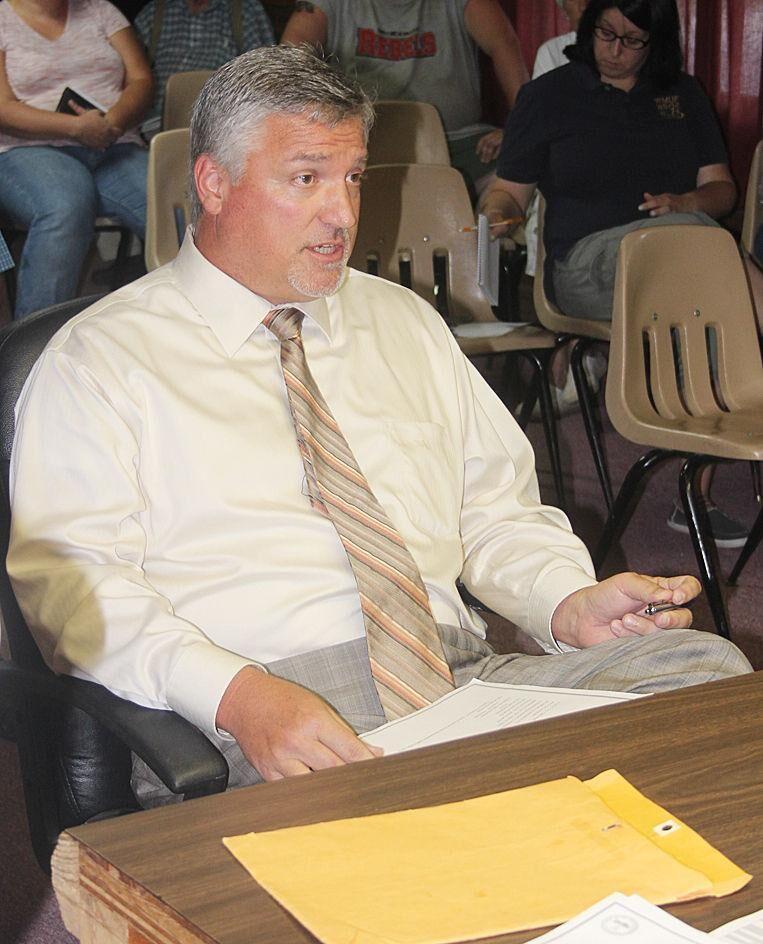 Bradberry named new circuit judge
