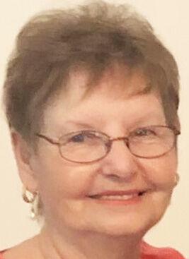 Joyce Thompson