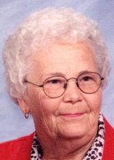 Nora McDonald