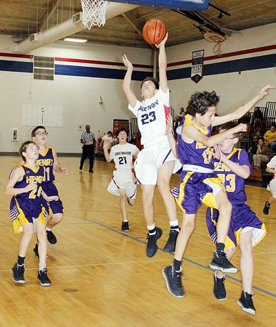 Weather impacts River Conference basketball schedule