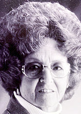 Nell VanCleave