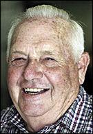 """Willie """"Butch"""" Borchert"""