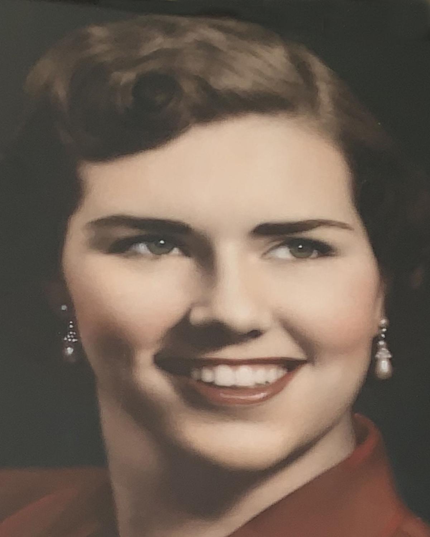 3-26-20 PG3 Golden, Marlene red dress obit mug 20.jpg