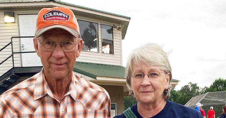 Don, Judy Cox to celebrate 50th anniversary