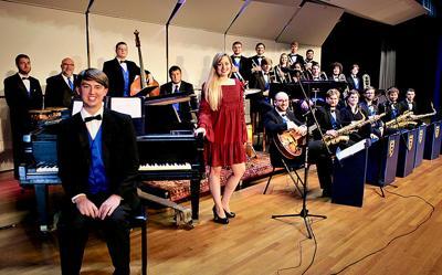 Murray State University Jazz Orchestra