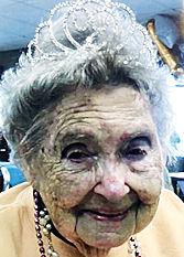 Mary Ann Crowder