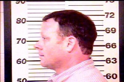 PARIS TN: Henry County TN Trustee David Stone arrested again