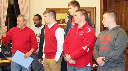 Paris tn henry county honors henry county high school football team paris tn henry county honors henry county high school football team and rhea public library sciox Choice Image