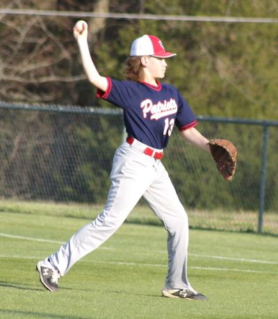 Pats middle posts two shutouts