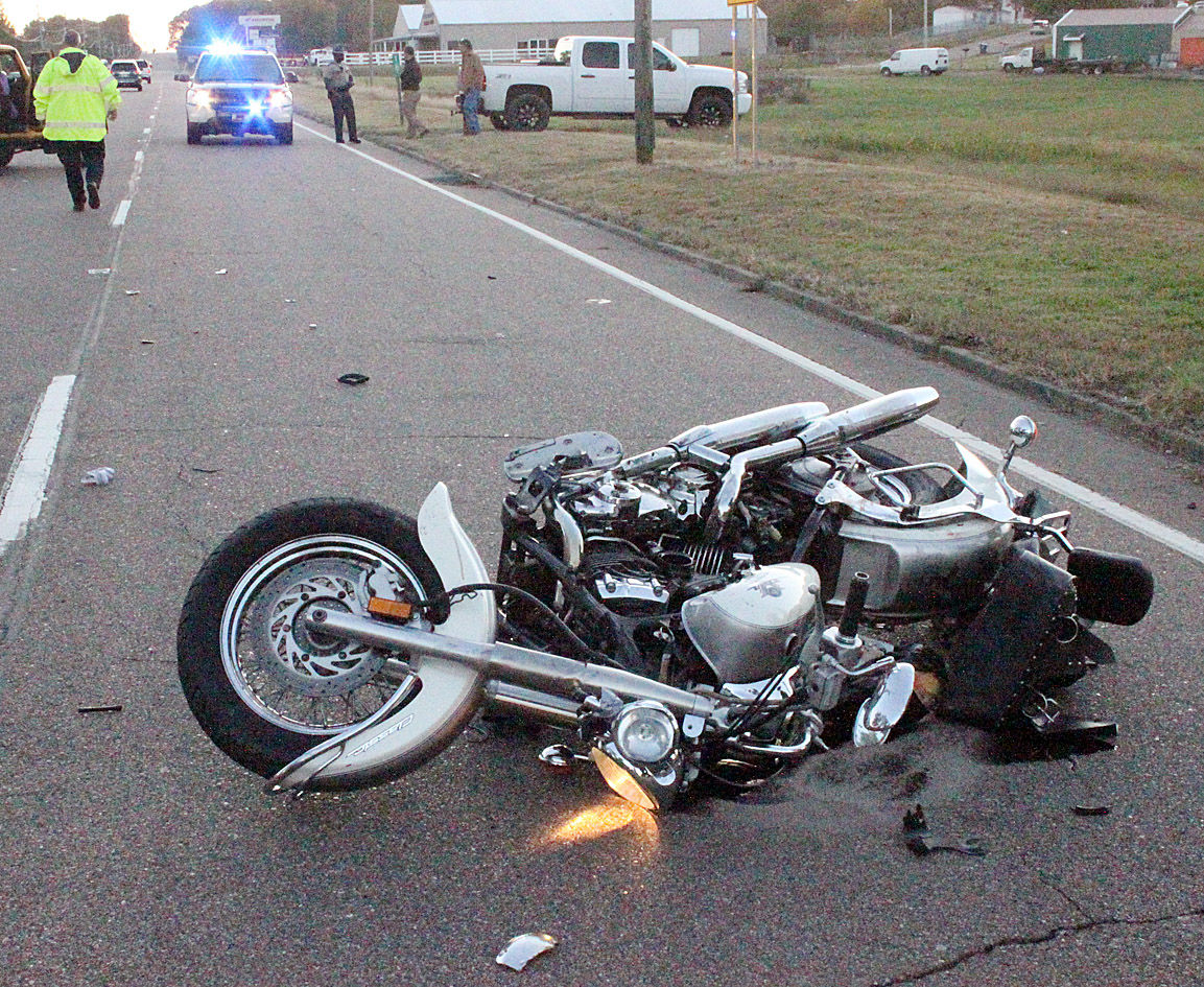 paris tn motorcycle rider seriously injured in sunday wreck local news. Black Bedroom Furniture Sets. Home Design Ideas
